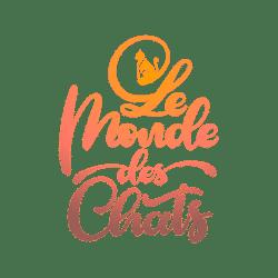 Le Monde des Chats - Logo
