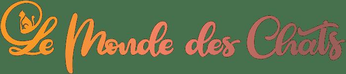 Le Monde des Chats logo
